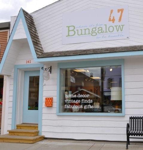 Bungalow 47