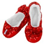 Red Ballerina Bling