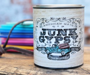 Junk Gypsy™ Paint Coming Soon!