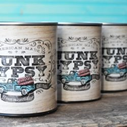 Junk Gypsy™ Paint is Almost Here!