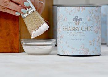 Shabby Chic Paint