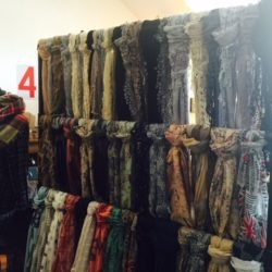 Fall and Winter Scarves – B47 Style Exclusives