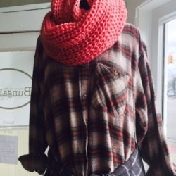 Got Flannels?  Feel the Chill No More!