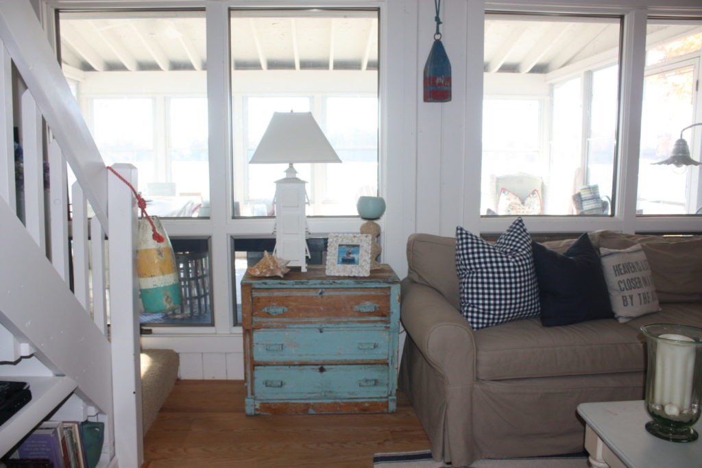 Jill Rinner's Bungalow 47 style