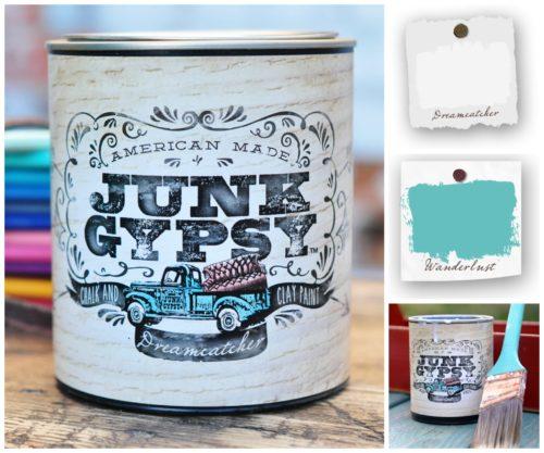Junk Gypsy™ Paint