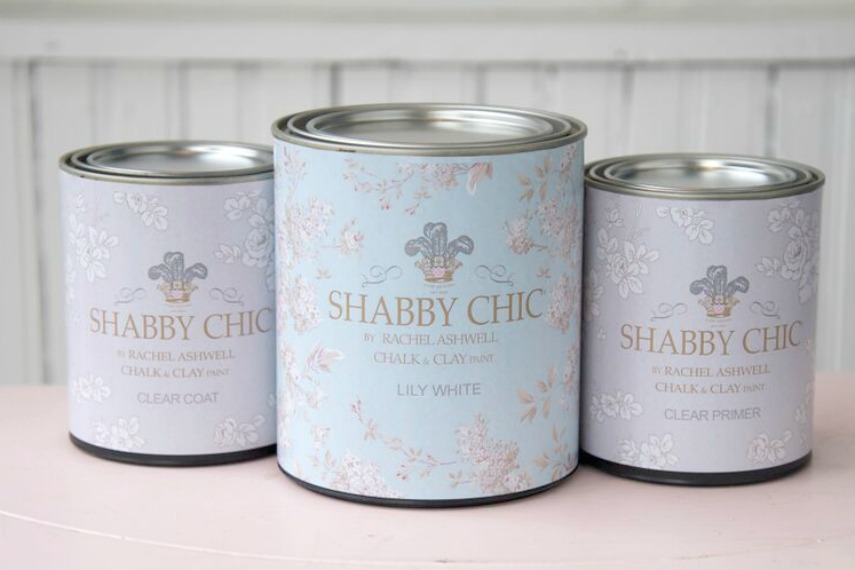 shabby chic paint colorsIntroducing Shabby Chic Paint  Bungalow 47