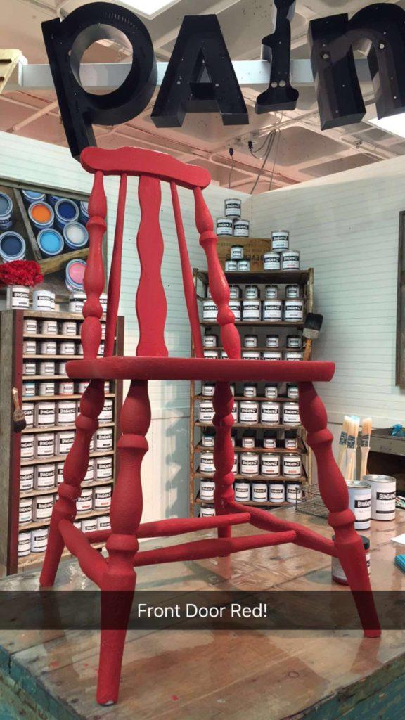 Bungalow 47™ Furniture Paint