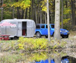 Little Tin Can Camper – Part 2