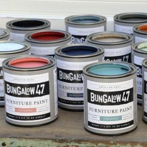 Bungalow 47 Paint