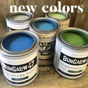 New Colors 2019