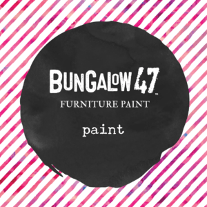 Bungalow 47 Paint